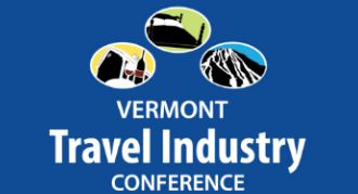 Vermont Travel Industry Conference logo