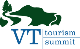 VT Tourism Summit Logo