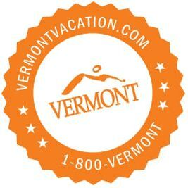 Vermont Department of Tourism & Marketing Logo - VermontVacation.com